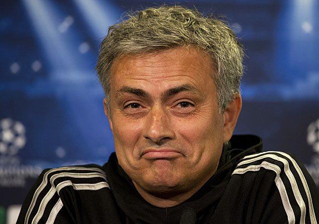 Chelsea : Mourinho se juge fantastique