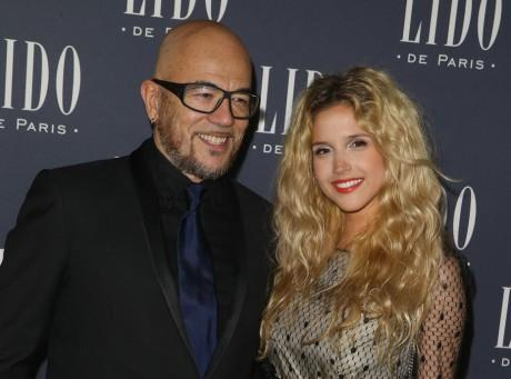 Pascal Obispo se marie ce week-end !