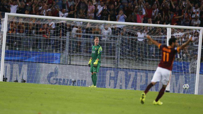 Barça : Marc-André ter Stegen, l'ombre d'un doute...