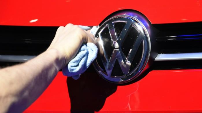 Volkswagen a perdu 17,14% en Bourse lundi à cause de sa fraude aux Etats-Unis