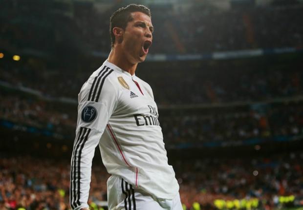 Le PSG proposerait 345M€ pour Ronaldo