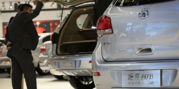 Automobile : Bouffée d'oxygène pour le Sénégalais Serigne Mboup ( Jeune Afrique )