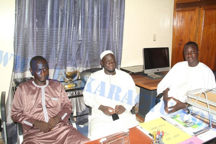Des organisations de Touba dénoncent les agissements de Serigne Assane Mbacké et Cie