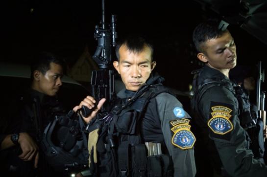 Thaïlande : cinq enfants poignardés à mort par un malade mental