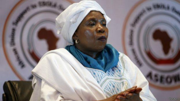 L'UA lève la suspension du Burkina (BBC)