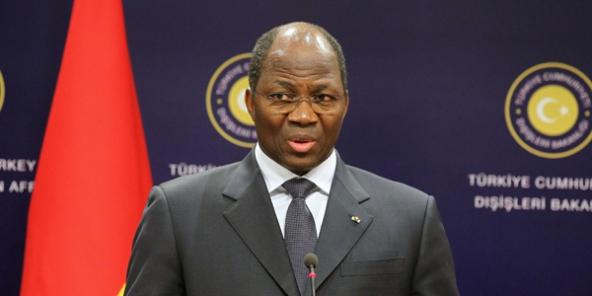 Burkina : Arrestation de Djibril Bassolé, ancien chef de la diplomatie et ex-candidat à la présidentielle (Jeune Afrique)