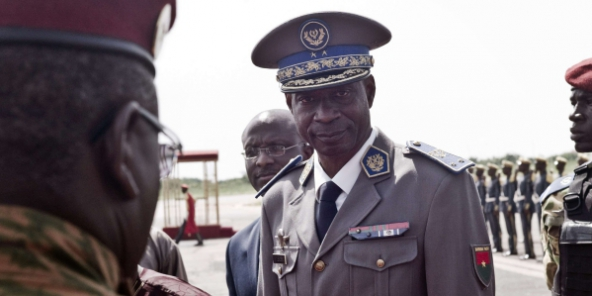 Burkina : l'étau se resserre autour du RSP et de Gilbert Diendéré