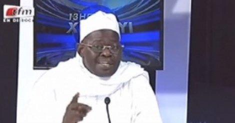 """Bousculade à Mouna : """"Il y a au moins 70 morts!"""" (Palla Mbengue, voyagiste privé)"""