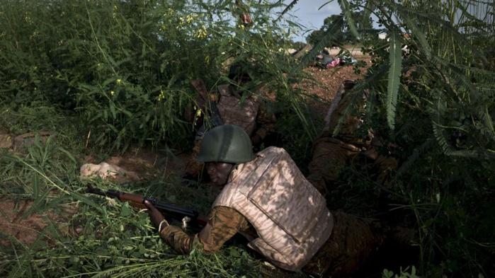 Fin du coup d'Etat au Burkina, l'armée reprend la caserne des putschistes