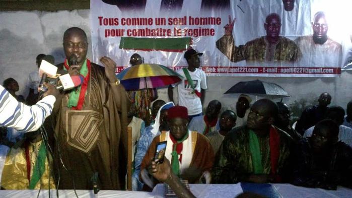 Serigne Assane met en selle APEL 221 : «Tant que Touba continue de mendier, elle ne sera jamais respectée par les États! »