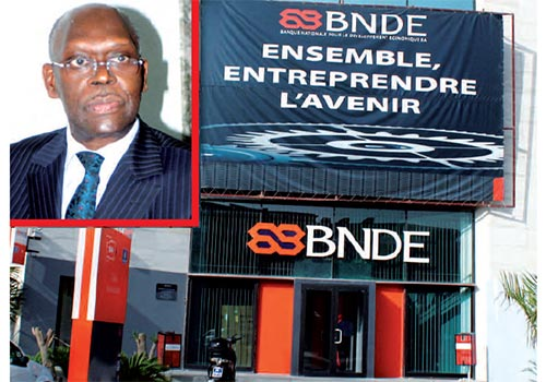 Contrôle de la BNDE : Amadou brandit toujours sa Kane