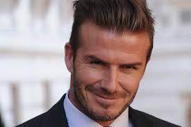 PSG : Beckham fan de Verratti !