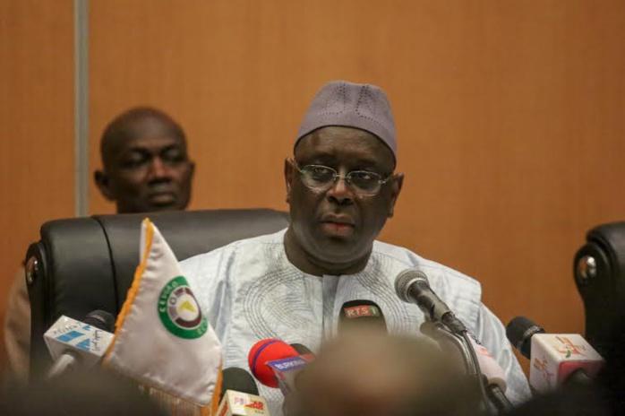 Décès des sénégalais à la Mecque : Le président Macky Sall décrète 3 jours de deuil national