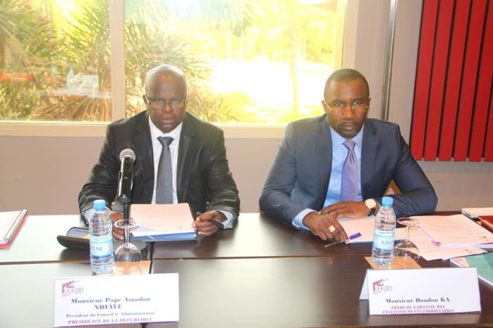 Economie : Un fonds d'investissement sénégalais de 20 milliards en gestation