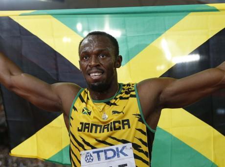 Usain Bolt grillé en boîte de nuit avec une strip-teaseuse !