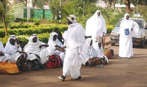 Bousculade de Mina : Un centre de soutien psychologique ouvert à l'Aéroport de Dakar pour les pèlerins