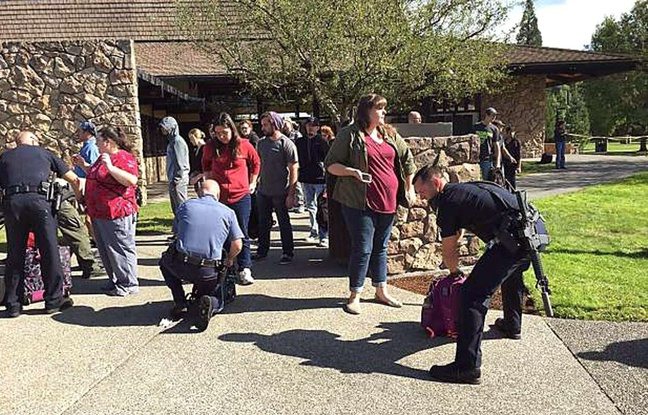 Fusillade dans l'Oregon : Le bilan s'alourdit à 13 morts
