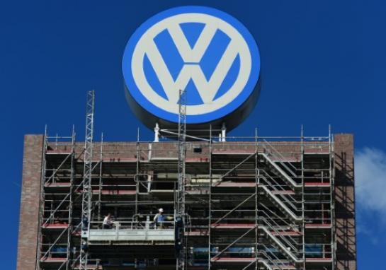 Marseille : quatre particuliers portent plainte contre Volkswagen