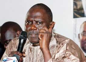 Drame à Mina: Moustpha Diakhaté demande à l'Oci d'ouvrir une enquête