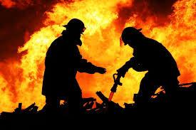 Incendie à Sicap-Foire : Deux personnes dont un nourrisson ravies par les flammes