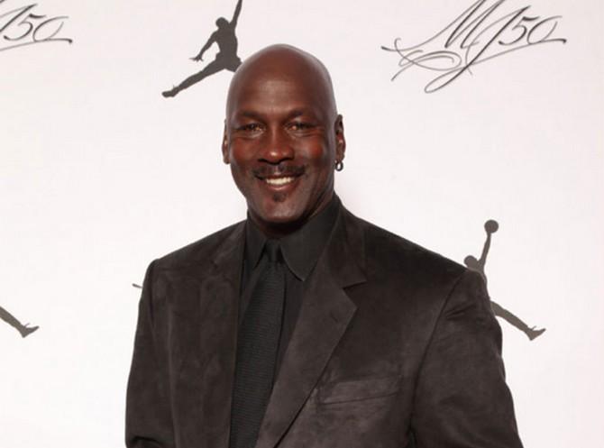 NBA : Jordan toujours plus riche