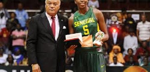 Afrobascket Féminin 2015 : Aya Traoré meilleure joueuse du tournoi