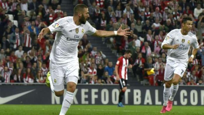 Real Madrid : un début de malaise Benzema ?