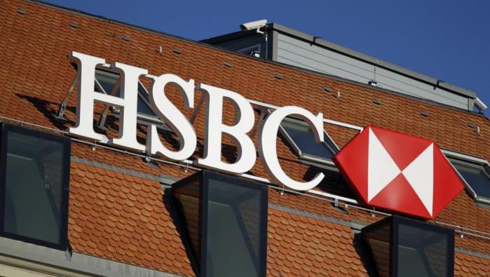 L'Afrique a perdu 12,9 milliards $ dans le cadre des flux financiers illicites transitant par HSBC