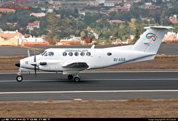 Crash de l'aéronef de Sénégal Air : Ce que l'enquête a révélé sur les responsabilités de l'ASECNA et de l'ANACIM