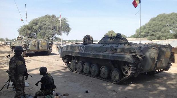 Boko Haram frappe l'armée tchadienne près du lac Tchad : 11 soldats tués