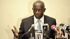 En conférence de presse : Serigne Mbacké défend Abdoulaye Daouda Diallo et demande la grâce présidentielle pour Karim Wade