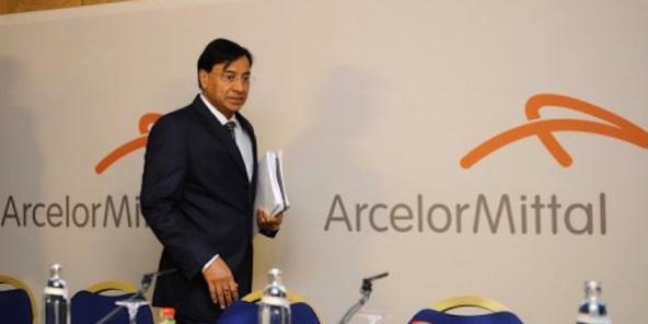ArcelorMittal poursuit son désengagement d'Algérie (Jeune Afrique)