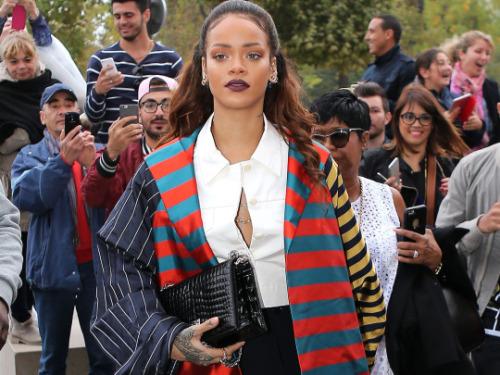 Rihanna n'est pas adepte des coups d'un soir, et c'est elle qui le dit!