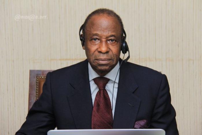 Côte d'Ivoire : Essy Amara suspend sa participation à la présidentielle