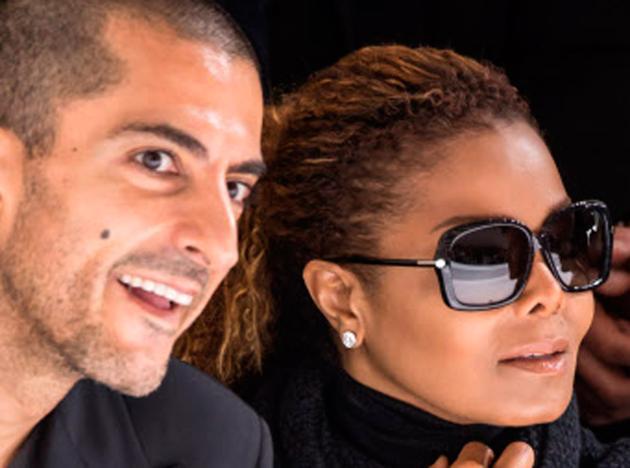 Fashion Week Paris : rare apparition de Janet Jackson avec son mari chez Hermès !