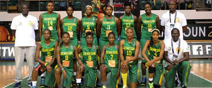 Retransmission Afrobasket : La très grave faute de la RTS