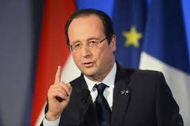 FRANCE : Hollande annonce un texte faisant du racisme ou de l'antisémitisme une circonstance aggravante