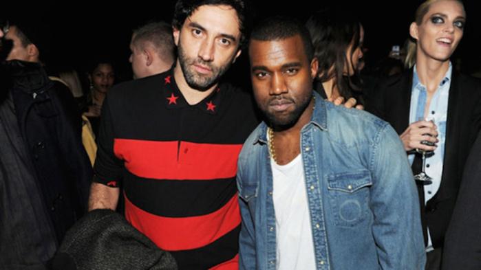 Kanye West discriminé dans la mode parce qu'il n'est pas gay
