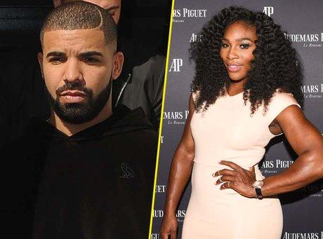 Drake fiancé à Serena Williams ? Il répond !