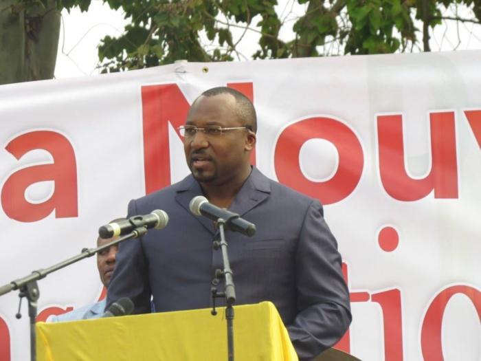 Sale temps pour les Nguesso : Le fils du président Sassou coupable de délit d'initié