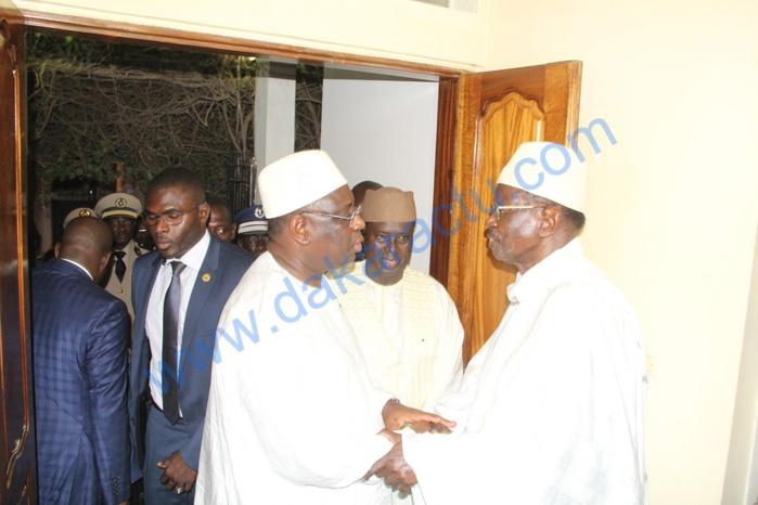 Drame de Mouna : Serigne Moustapha Cissé brocarde l'opposition et encense le président Macky Sall