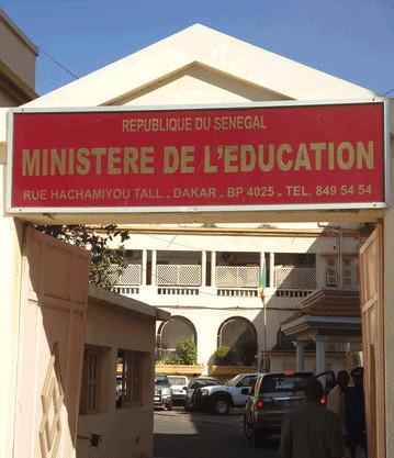 L'annulation de la sanction des élèves-maîtres fraudeurs est un acte, sans précédent, très grave. (Par Mandiaye Gaye)