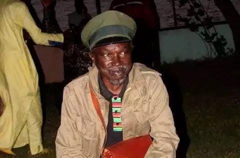 Décès du chanteur Moussa N'gom