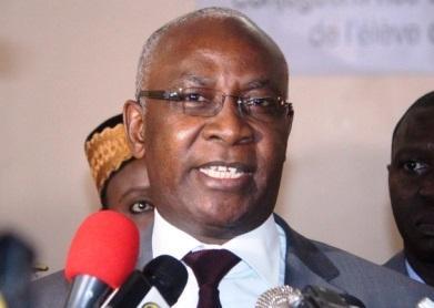 Serigne M'baye Thiam : « Les résultats du Bac resteront encore catastrophiques pour de nombreuses années… »