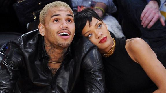 """Rihanna se confie sur Chris Brown : """"Je m'inquiéterai pour lui jusqu'à ma mort"""""""