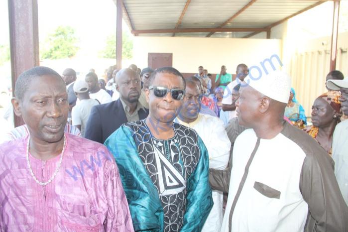 Décès de Moussa N'gom : Youssou N'dour se rendra en Gambie pour présenter ses condoléances