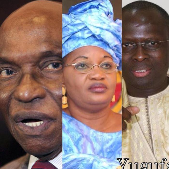 PDS/ Assemblée nationale : Me Wade veut écarter Fada au profit de Aïda M'bodj, selon des libéraux