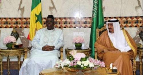 BOUSCULADE A MINA : L'ambassade des Emirats Arabes Unis présente ses condoléances à Dakar
