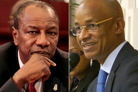 Elections guinéennes à Dakar : Cellou Dalein écrase Alpha Condé