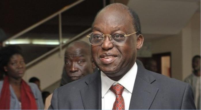 Présidence Assemblée nationale : Niasse réélu avec 126 voix